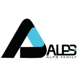 شیرآلات آلپس