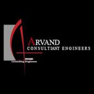 مهندسان طرح و نقش آروند