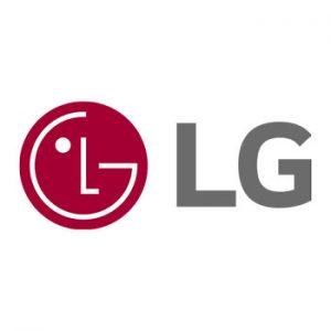صفحه کورین LG